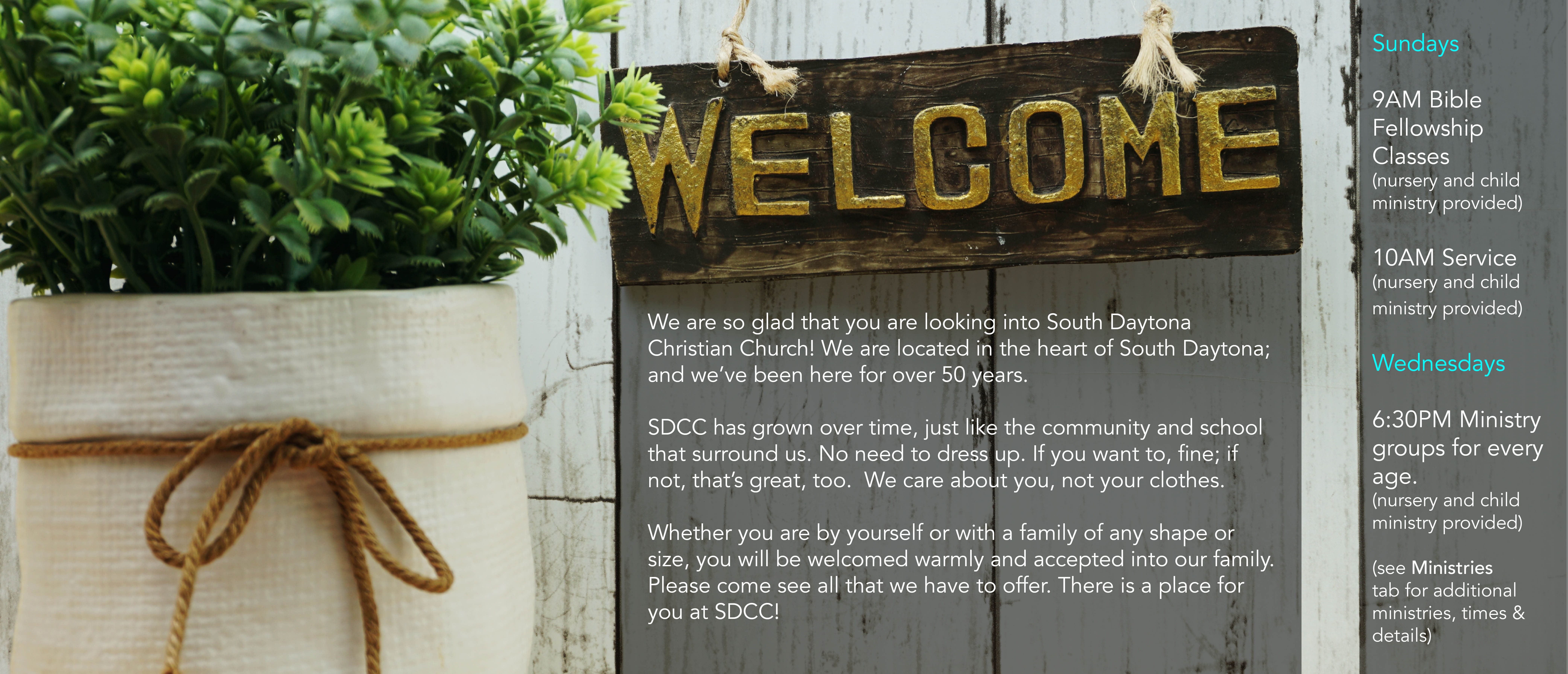 Welcome to SDCC Online!